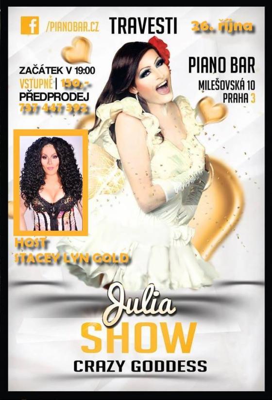 julia show
