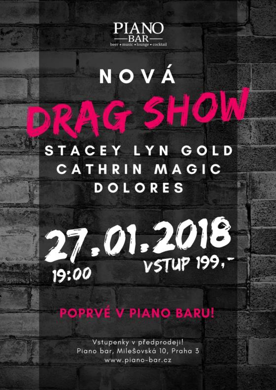 show 27.01.18