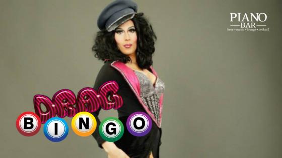 bingo Stacey